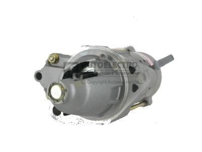 Honda cr v 2 0 1995 1999 starter motor ebay for Honda crv starter motor